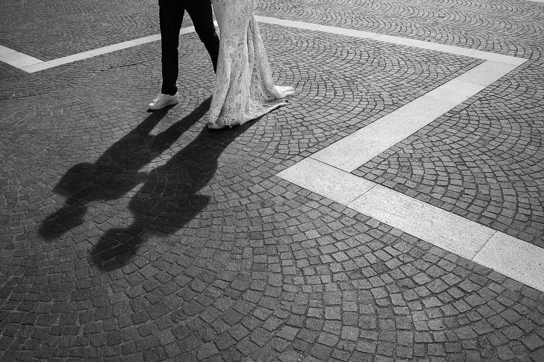 Sessione fotografia post-wedding a Venezia. Servizio per Elisa e Luca. Street Wedding Photography, fotografo di matrimonio Venezia Padova Treviso Veneto 13