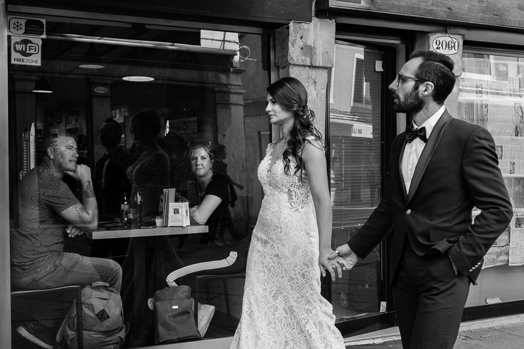 Sessione fotografia post-wedding a Venezia. Servizio per Elisa e Luca. Street Wedding Photography, fotografo di matrimonio Venezia Padova Treviso Veneto 22