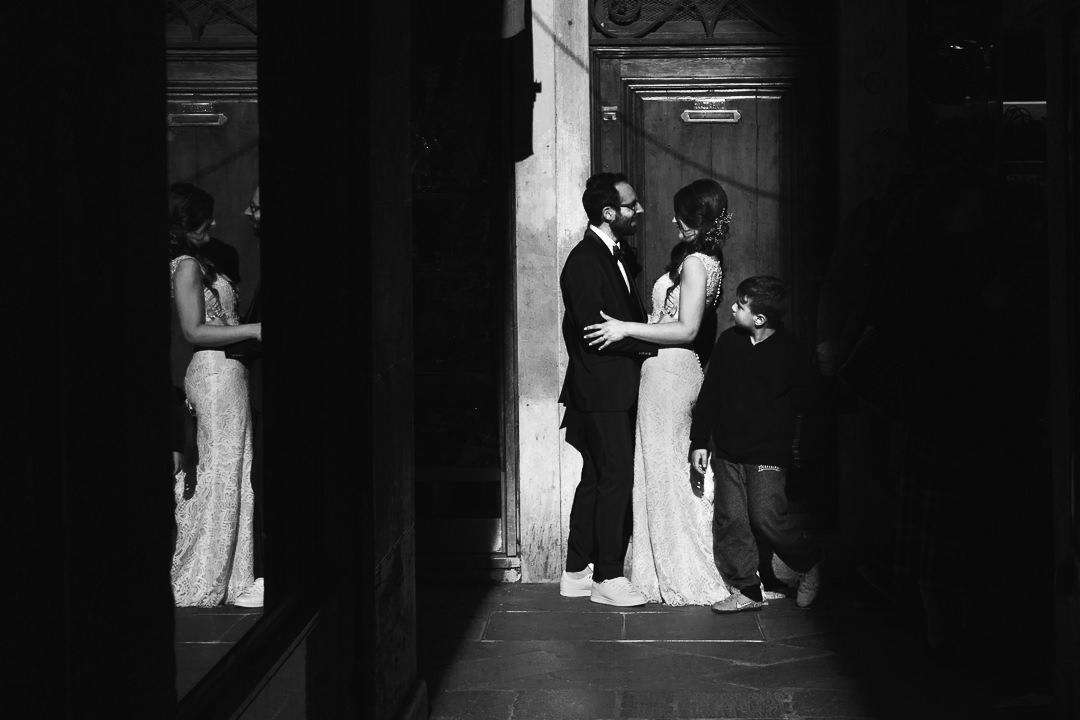 Sessione fotografia post-wedding a Venezia. Servizio per Elisa e Luca. Street Wedding Photography, fotografo di matrimonio Venezia Padova Treviso Veneto 29