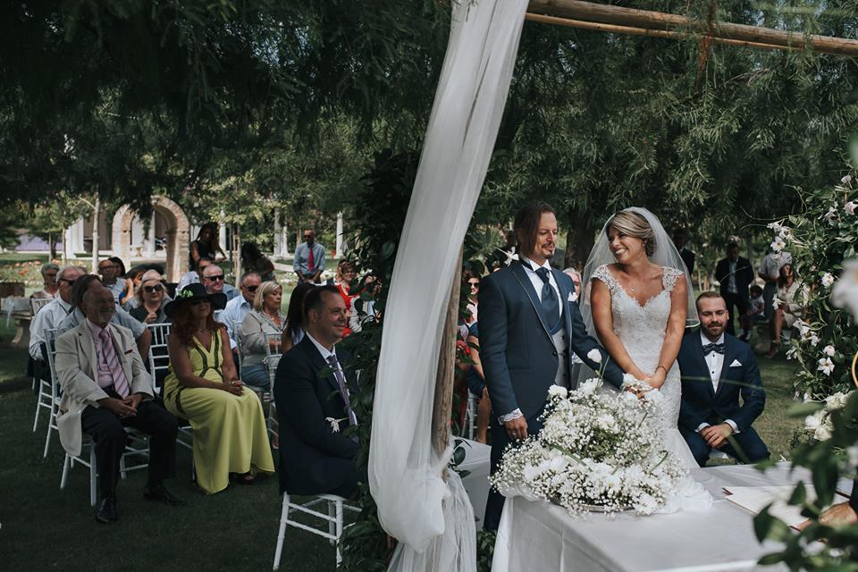 Matrimonio civile in Villa nel Veneto. 20 location abilitate a celebrare le tue nozze.