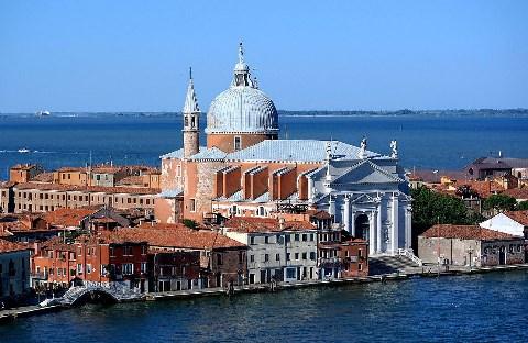 Venezia, Basilica del Redentore