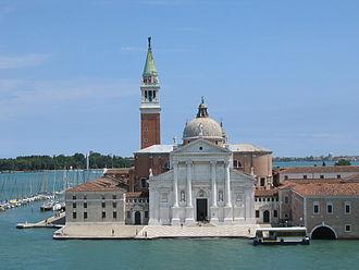 Chiesa San Giorgio Maggiore, Venezia