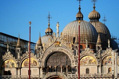 Chiesa di San Marco, Venezia