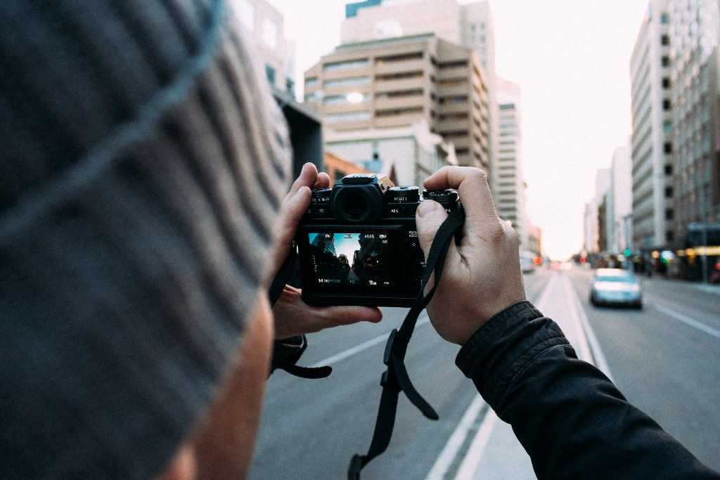 Street photography e fotocamere digitali. Il Blog di Street Wedding Photography i professionisti della fotografia di strada.