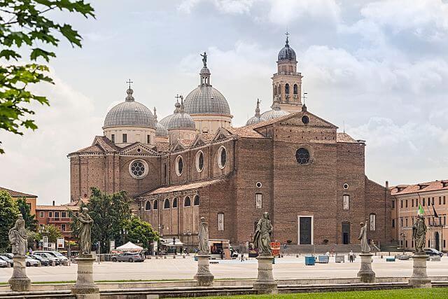 Abbazia di Santa Giustina a Padova