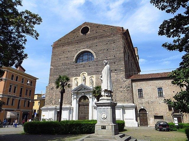 Basilica del Carmine a Padova