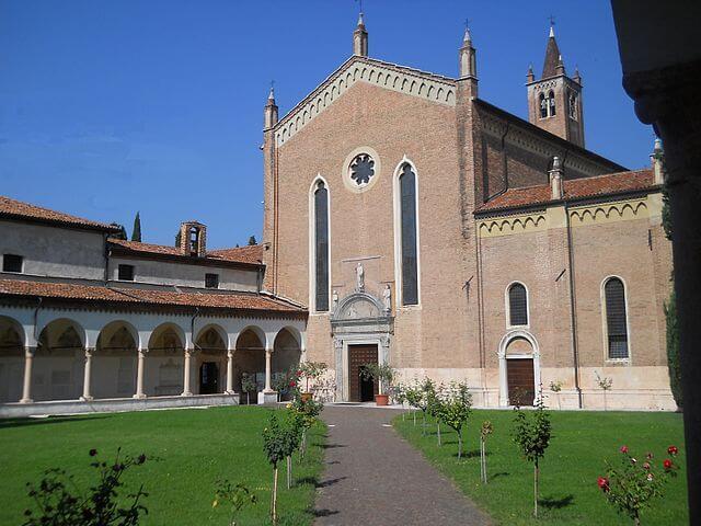 Chiesa di San Bernardino a Verona