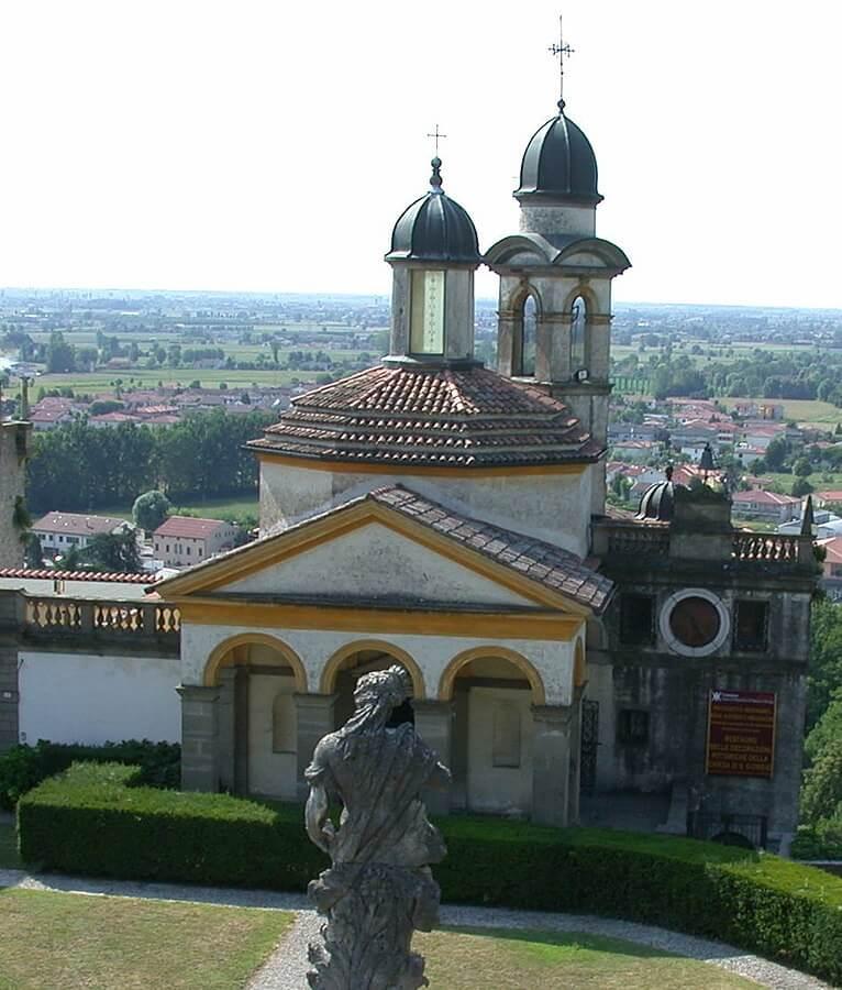 Chiesa di San Giorgio a Monselice